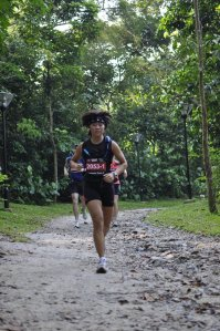 50km Run